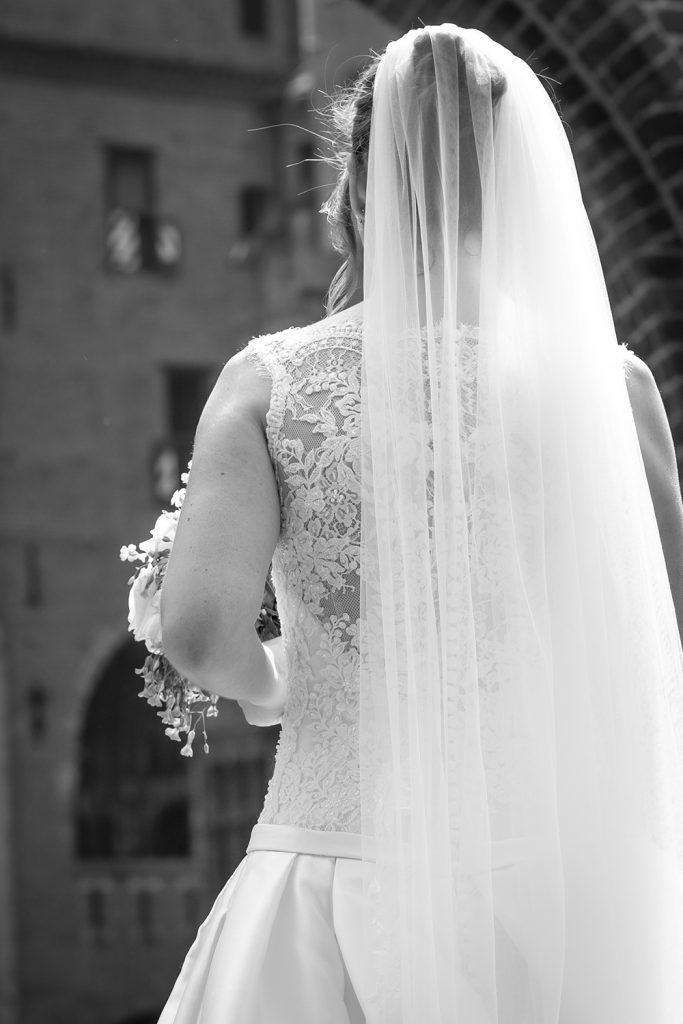 Bruidsreportage Kasteel de Haar