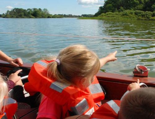 Nature Park, Maribo Lakes