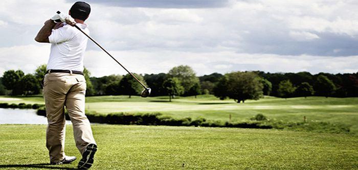 Halsted Kloster Golfklub