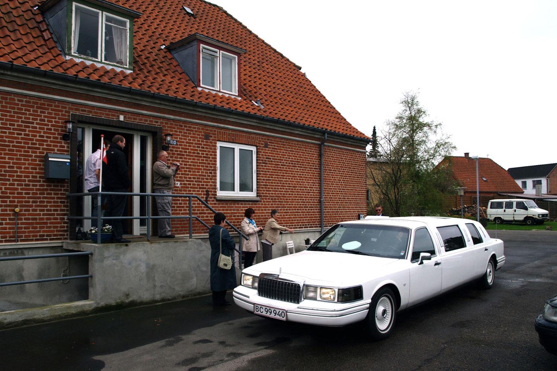 gæster, Hotel Lolland