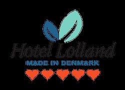 Hotel Lolland Logo