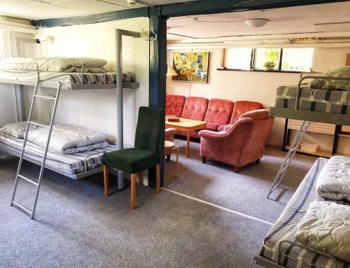 Sovesal (dormitory)