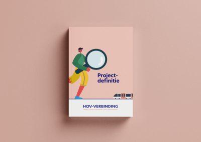 Kom alles te weten over HOV Hasselt-Maasmechelen in de projectdefinitie