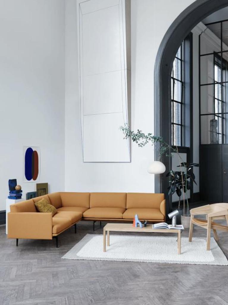 Outline Sofa van Muuto