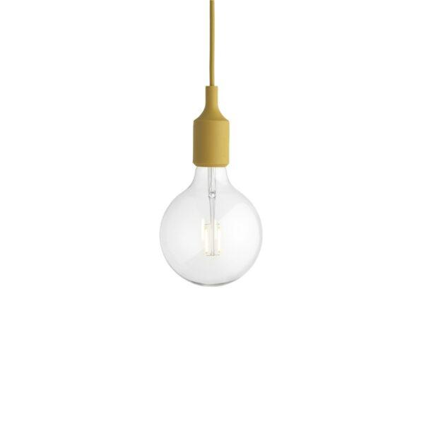 Muuto-E27_mustard_LED