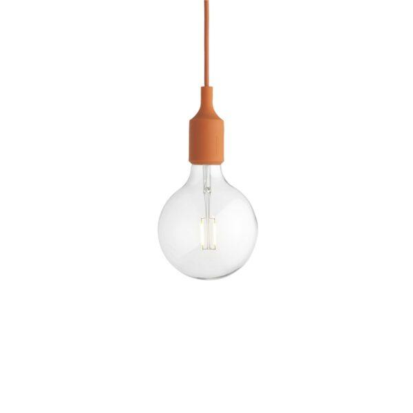 Muuto-E27_orange_LED