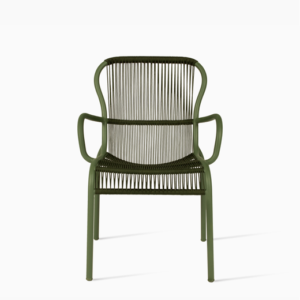 vincent-sheppard-loop-dining-chair-groen