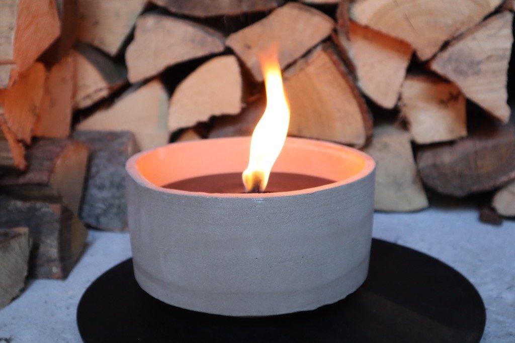 Dekocandle_flame