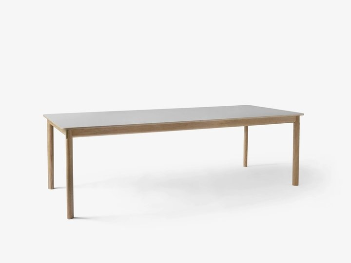Patch Table - &Tradition