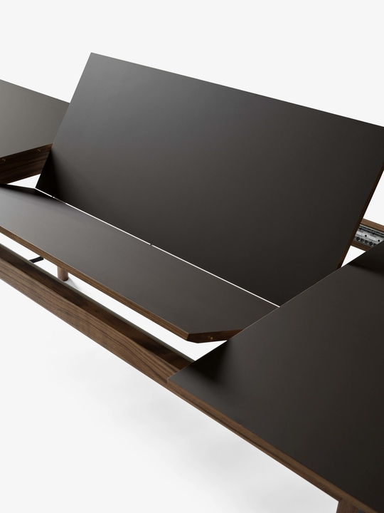 uittrekbare tafel