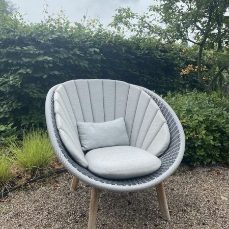 CaneLine Peacock chair