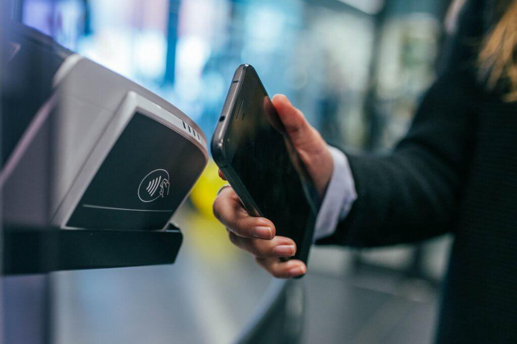 Digitale betalinger kan føre til overforbrug