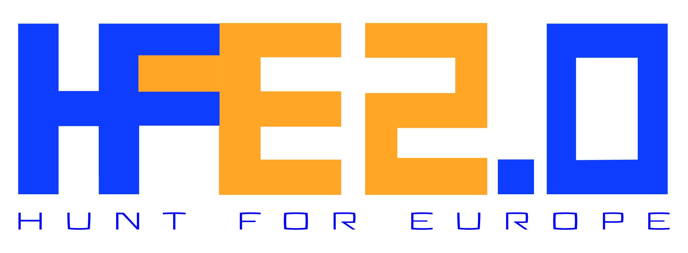 Hunt For Europe