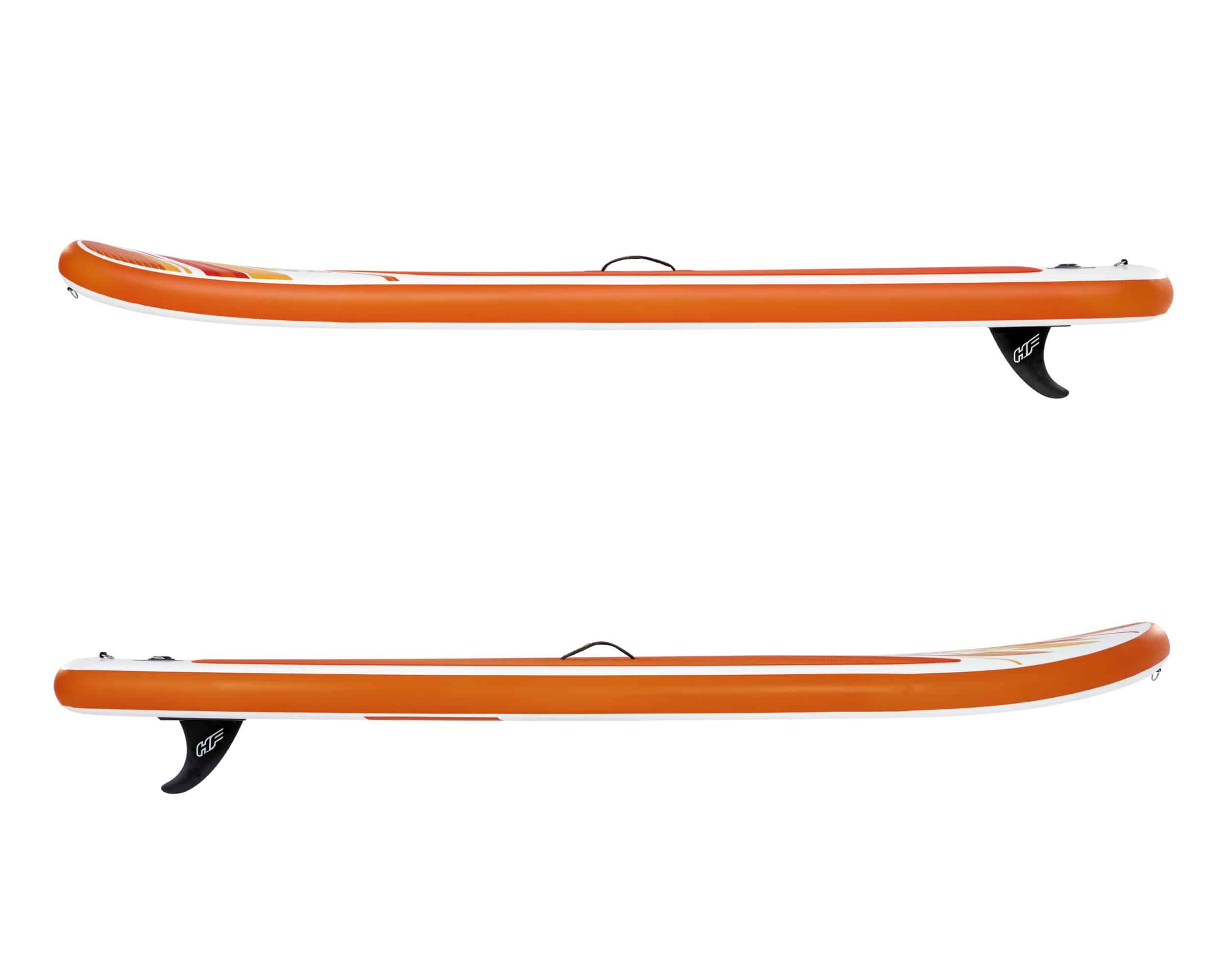 Hydro-Force Aqua Journey Paddle Board