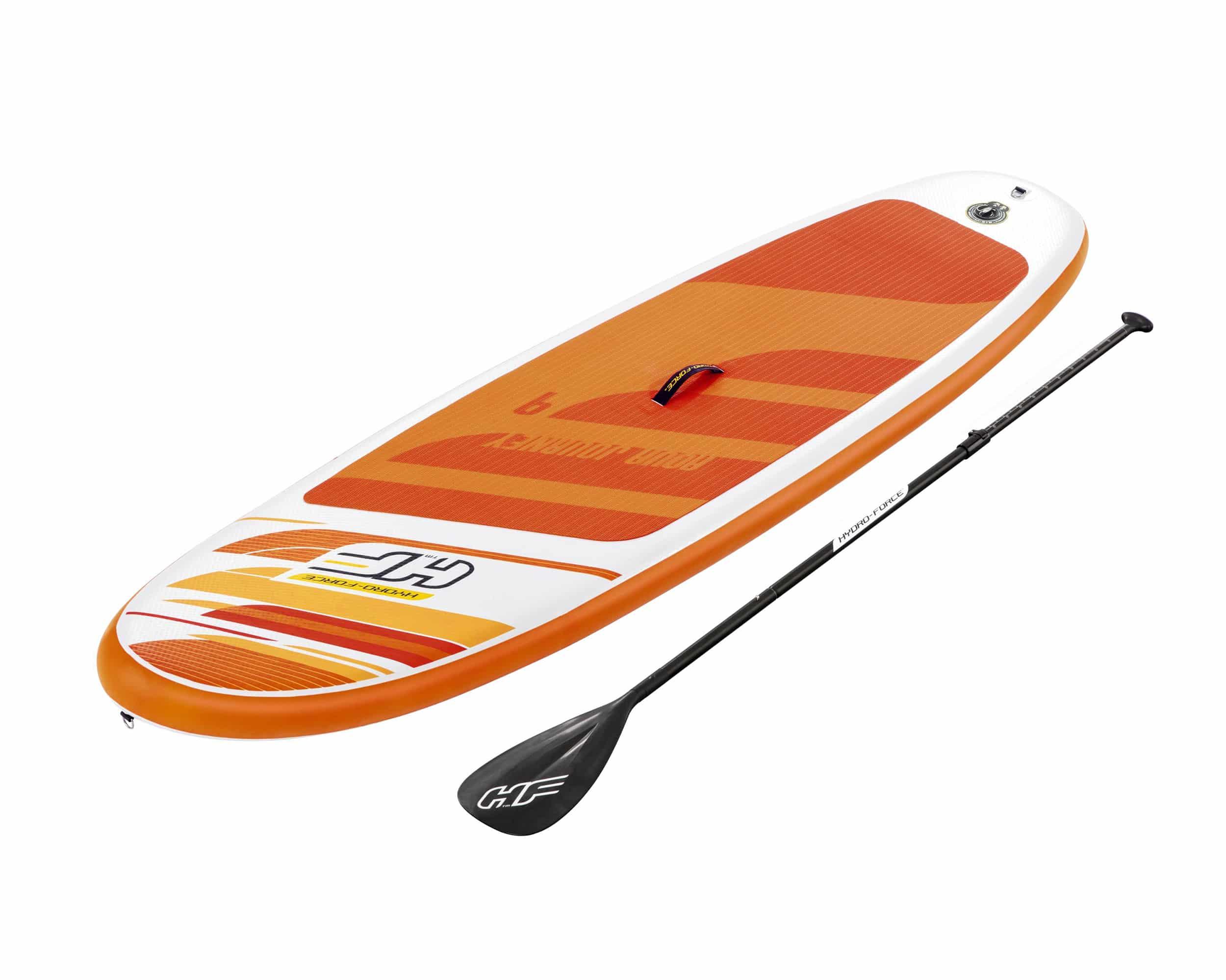 Paddle Board Hydro-Force Aqua Journey