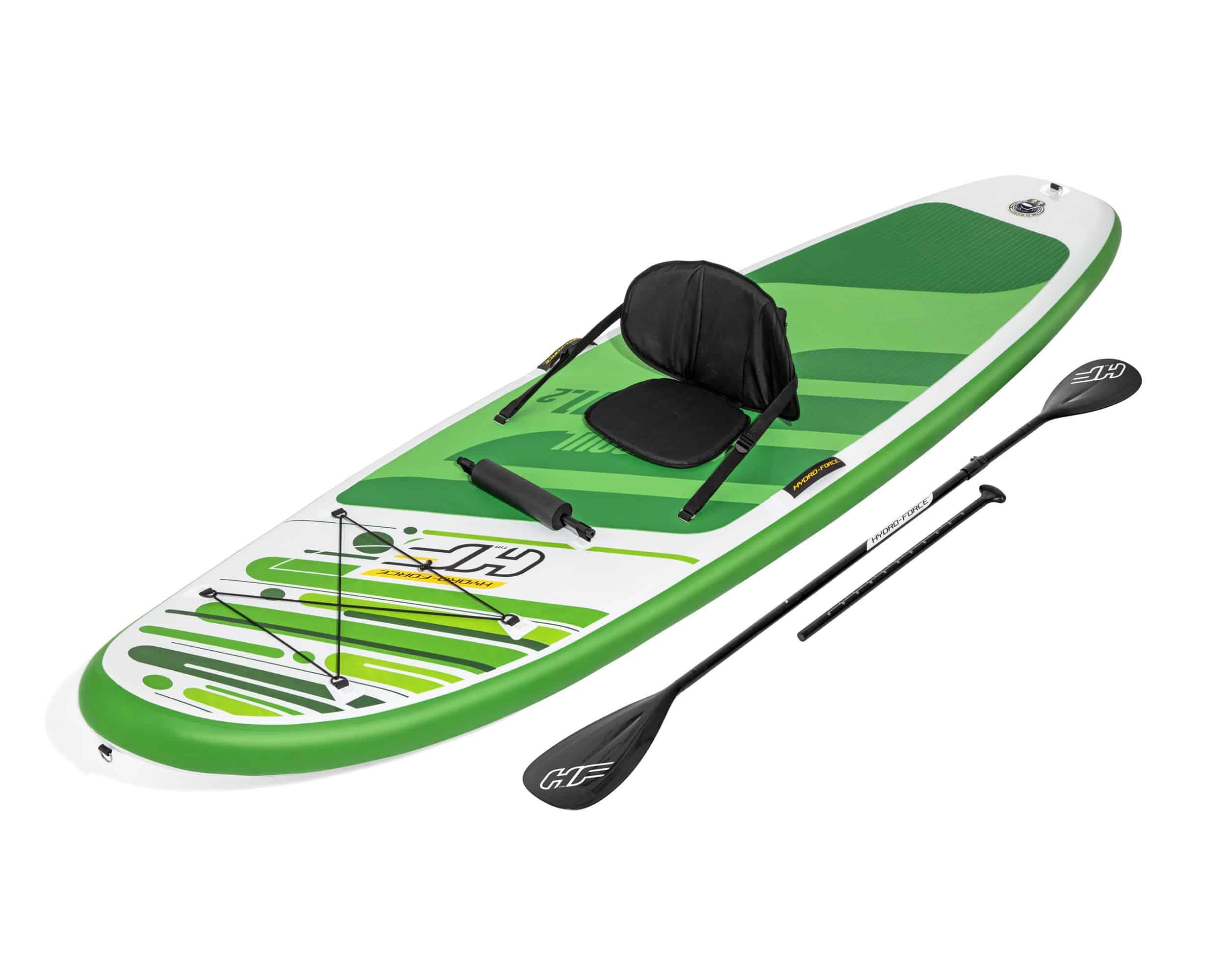 Freesoul Tech Sup Brett Paddle Board