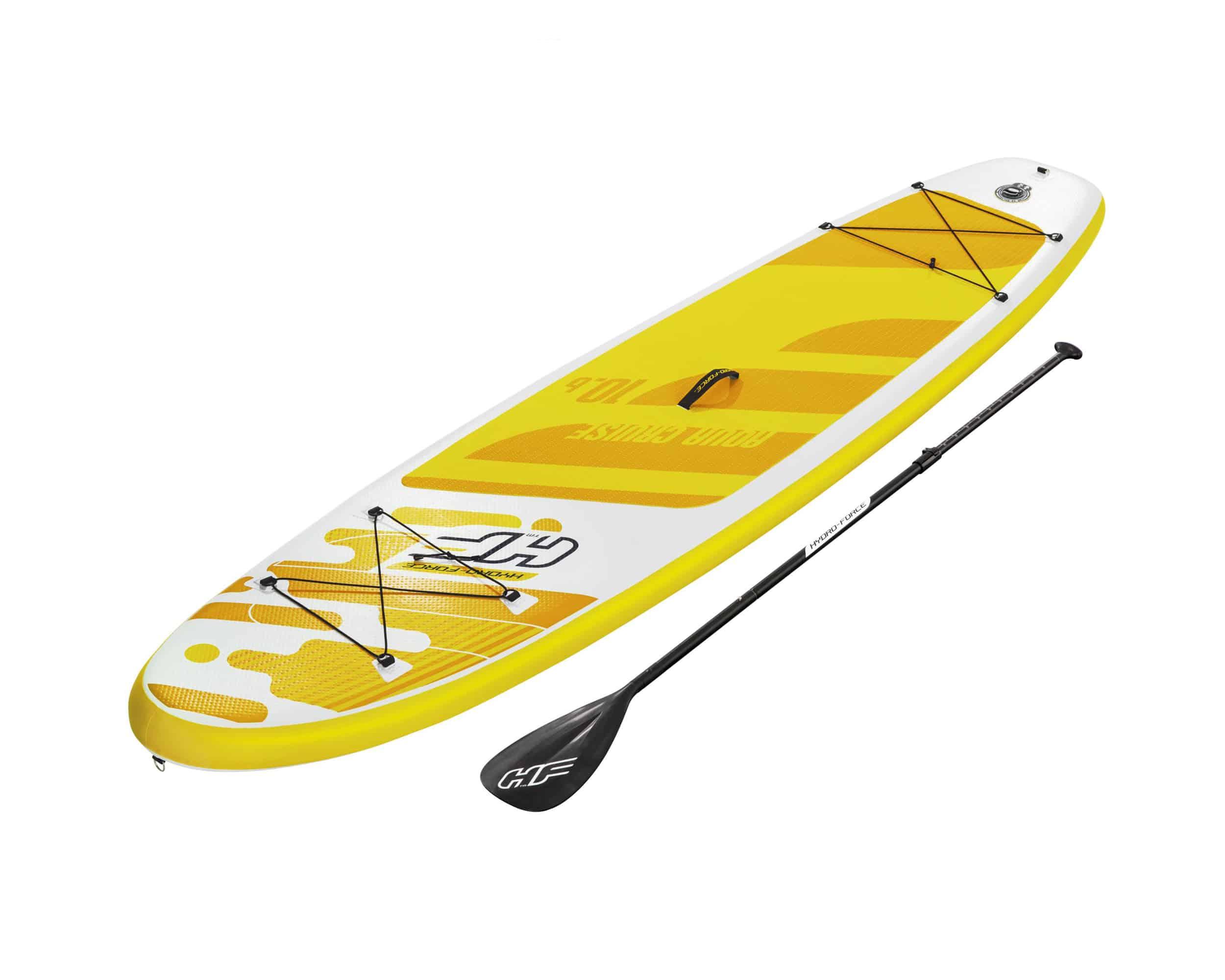 Hydro-Force Aqua Cruise Paddle Board