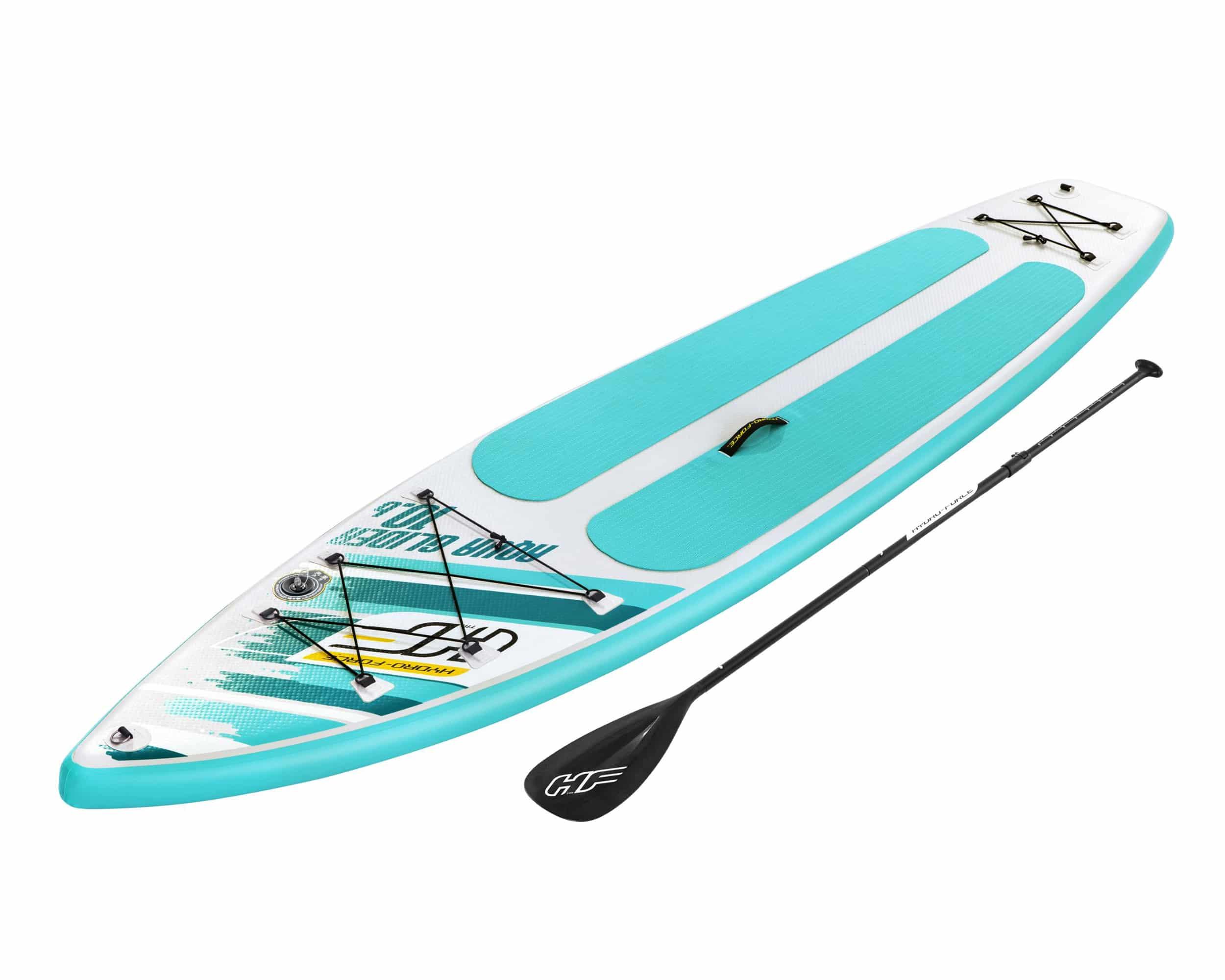 Hydro-Force Aqua Glider Sup Brett Paddle Board