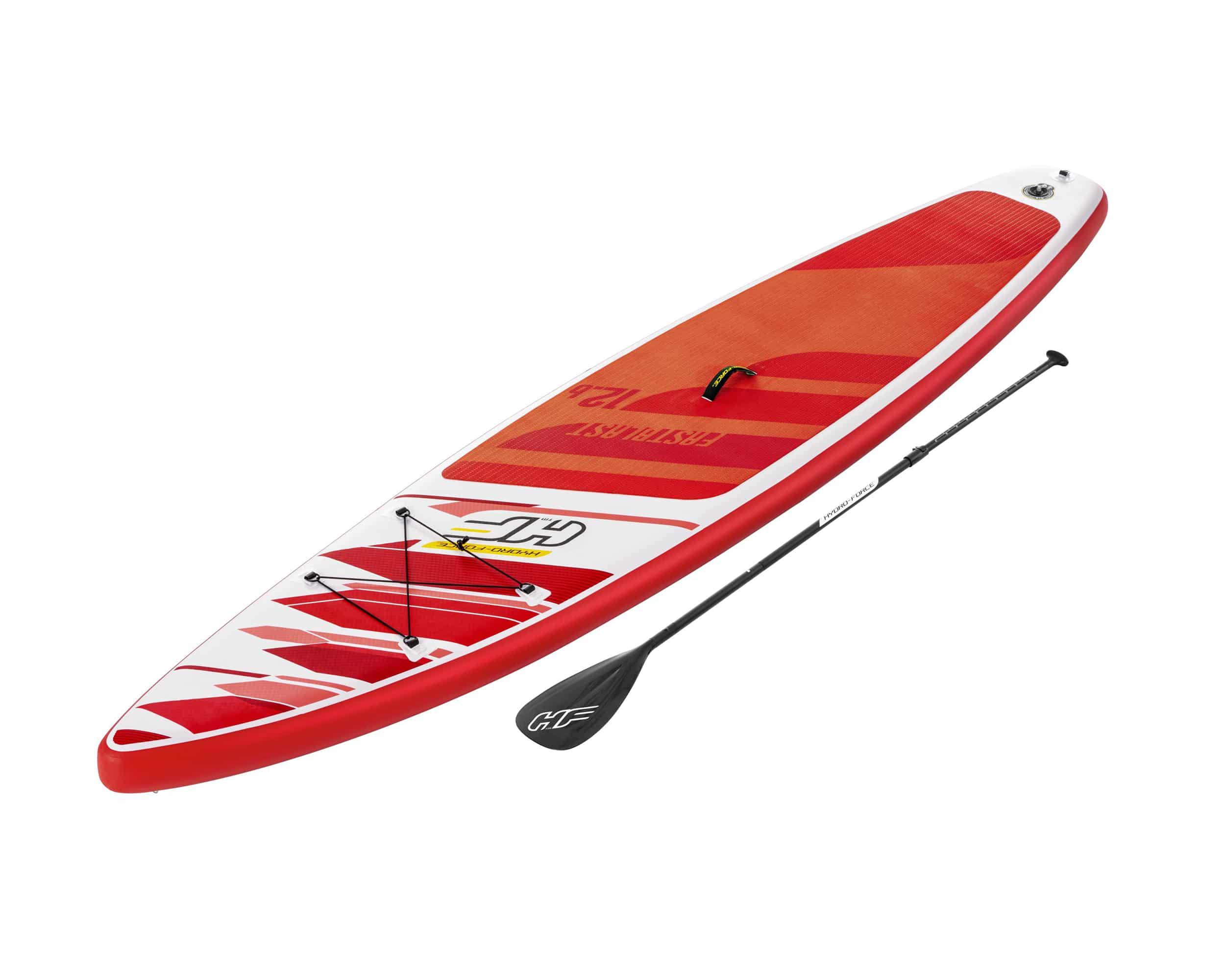 Hydro-Force Fastblast Tech Paddle Board