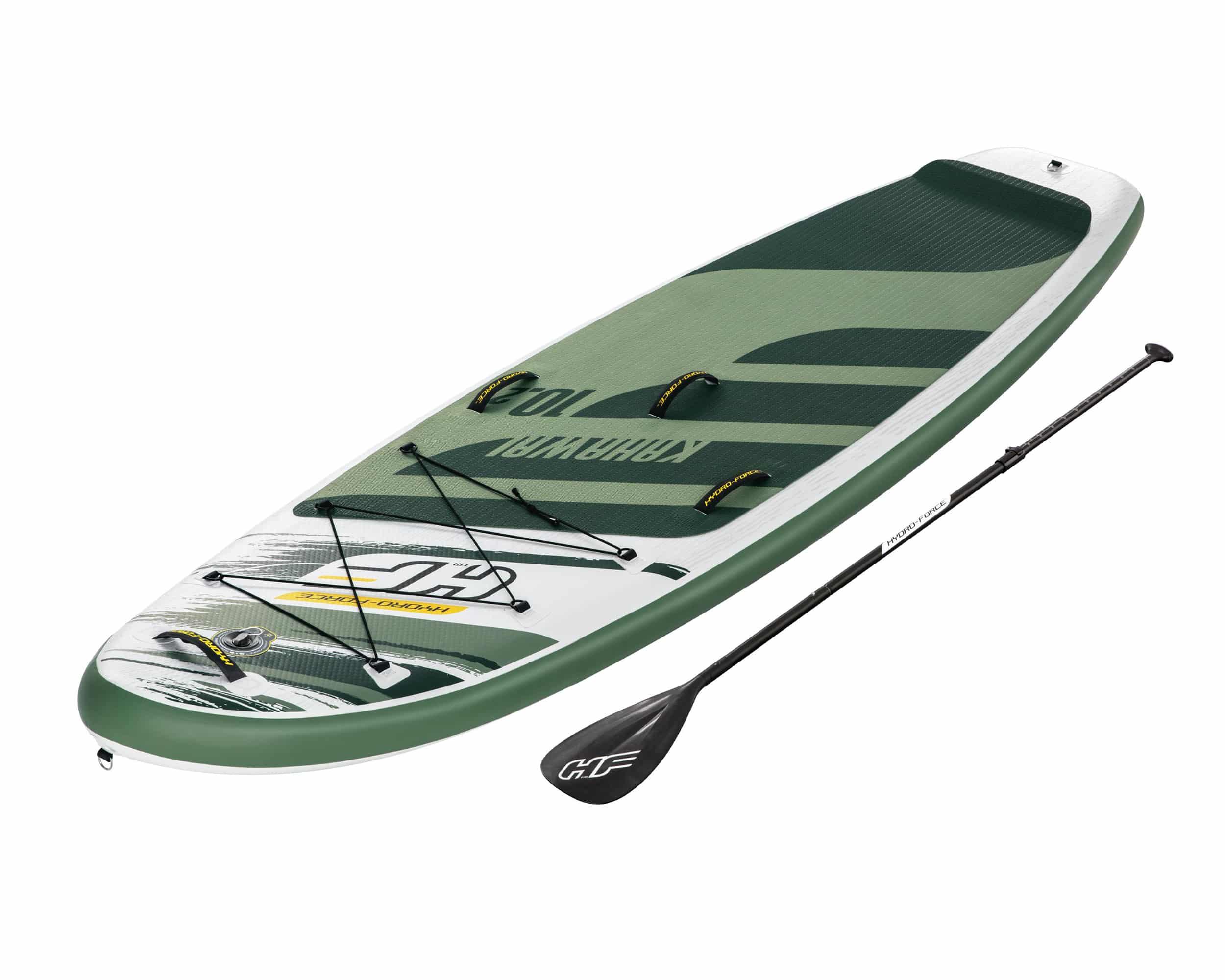 Hydro-Force Paddle Board Kahawai