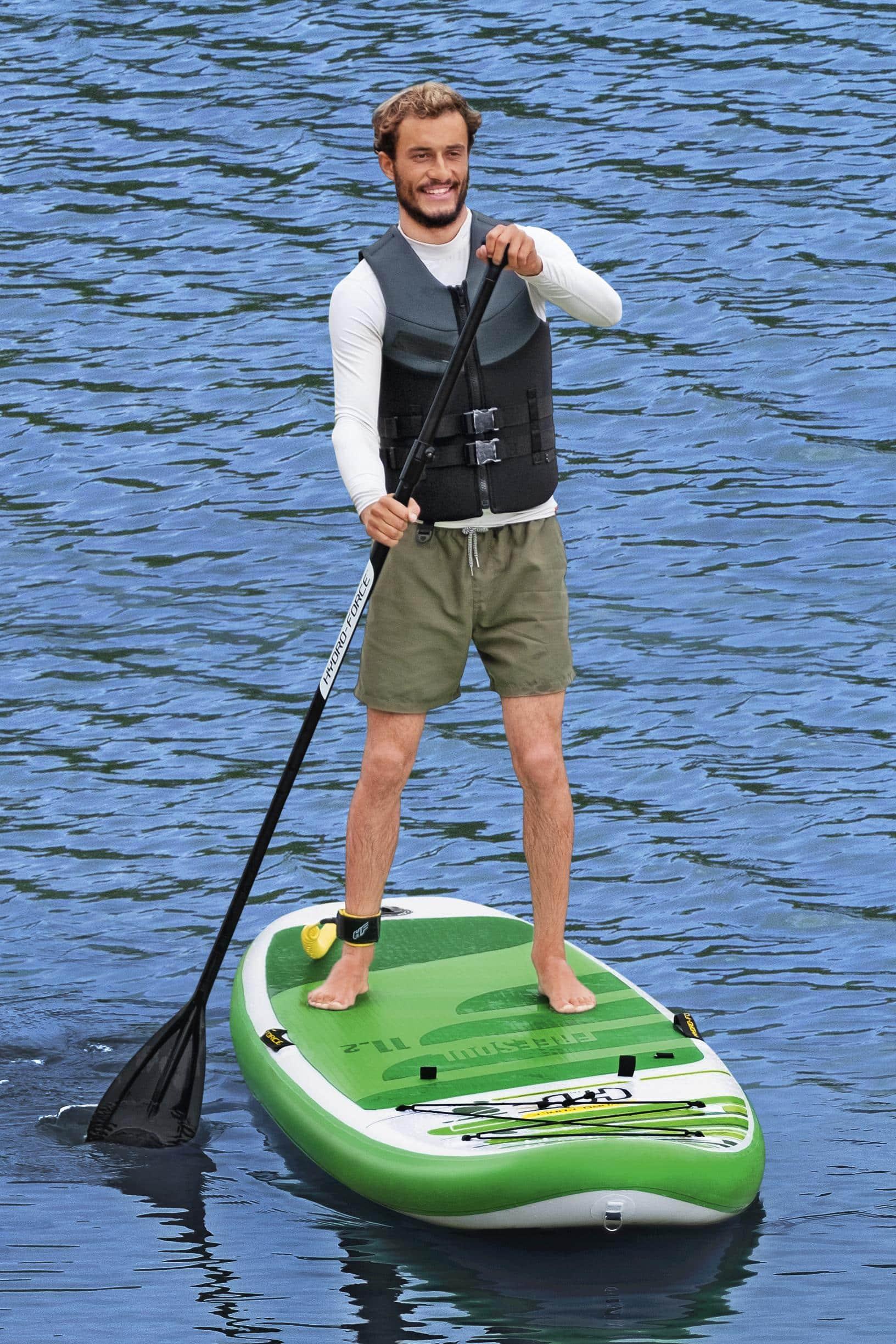 Paddle board Hydro-Force Freesoul Tech Sup Brett