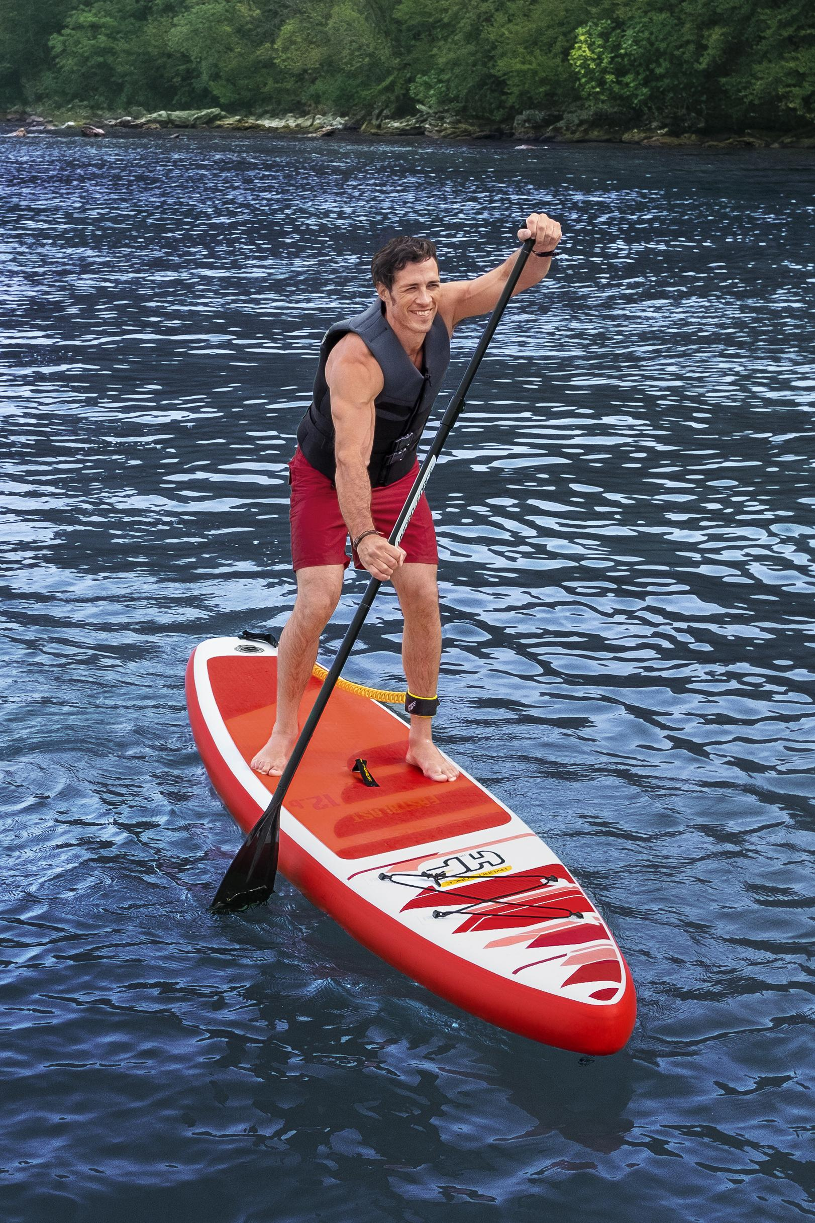 Stand Up Paddle Board Race fra Hydro-Force