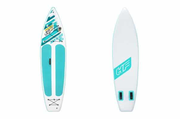 Sup Brett Aqua Glider paddleboard
