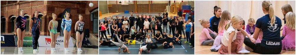 Hyllie Gymnastikförening