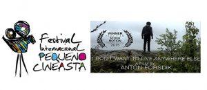 Festival Internacional Pequeno Cineasta2