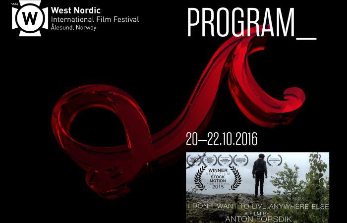 West Nordic International Film Festival