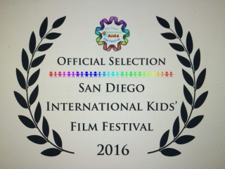 San Diego International Kids' Film Festival - I Dont Want To Live Anywhere Else a film by Anton Forsdik