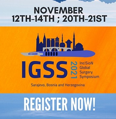 IGSS 2021 Registration Now Open