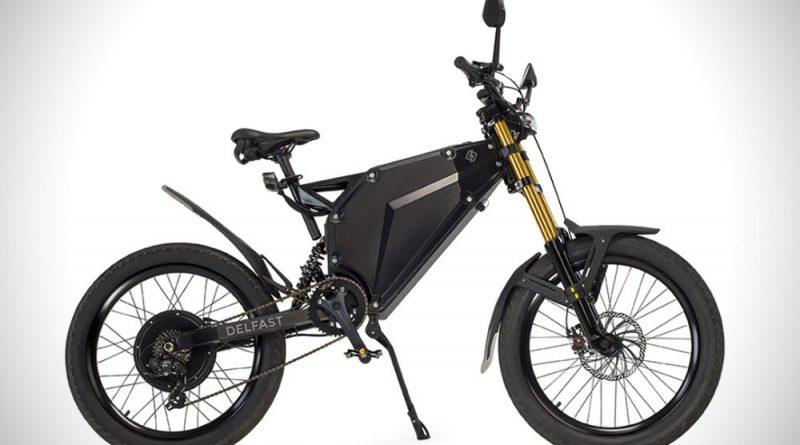 367 kilometer met een elektrische fiets: Een nieuw wereldrecord.