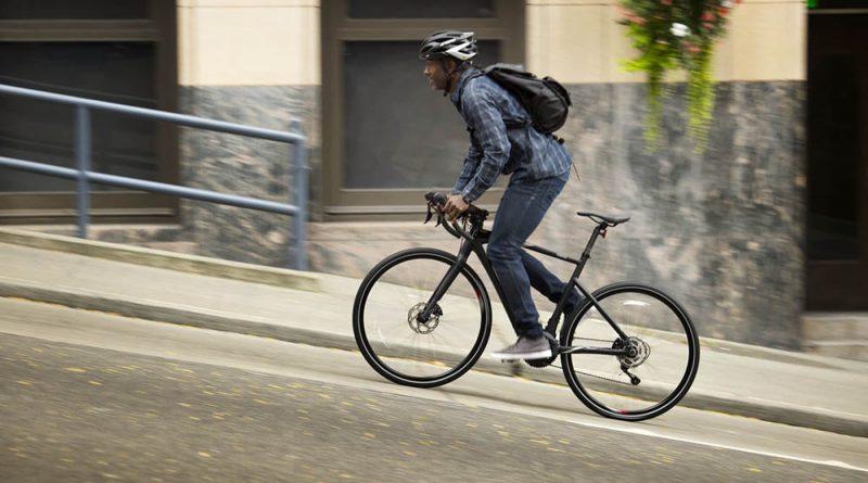 ook elektrisch fietsen is sport