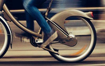 snelheidscontrole nodig voor snelle e-bikes?