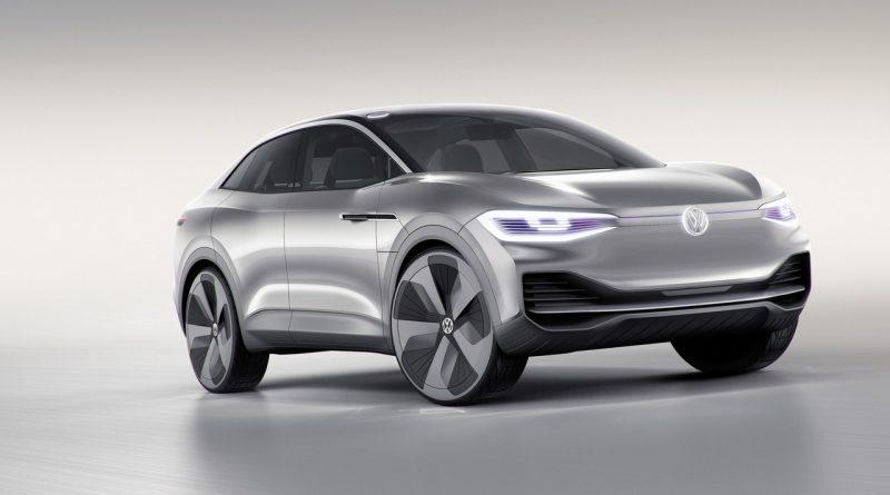 Volkswagen lanceert na 2020 een subcompacte crossover