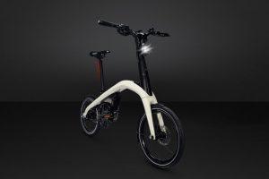 De GM e-bike