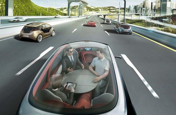 Belg niet klaar voor de zelfrijdende auto
