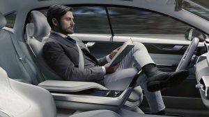 level 4 autonome wagen