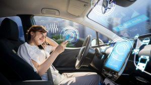 level 3 autonome wagen
