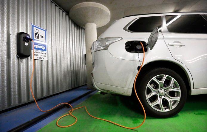 3 keer zoveel elektrische wagens verkocht in belgië