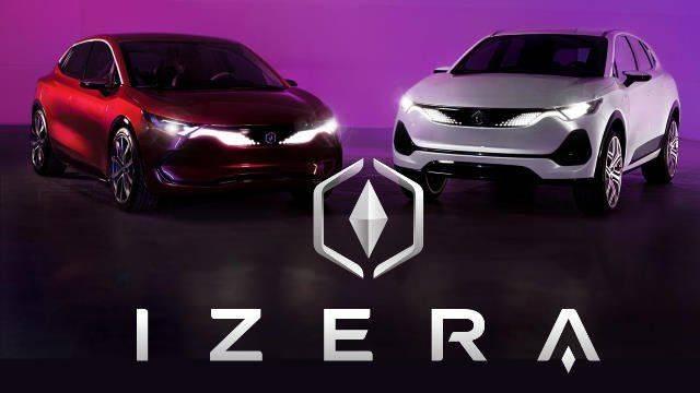 Met Izera wil ook Polen een eigen e-wagen.