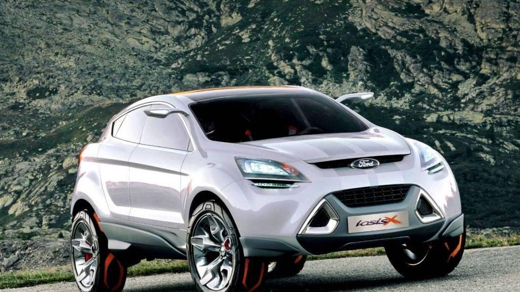 Vanaf 2030 enkel nog elektrische Ford personenwagens