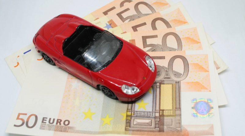 verzekering voor elektrische wagens