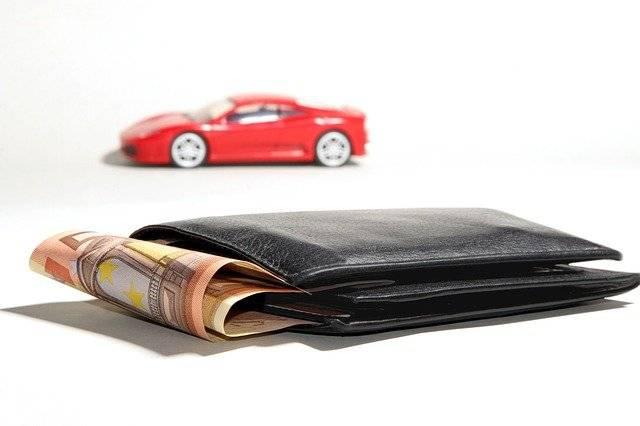 fiscale aftrekbaarheid van de elektrische wagen