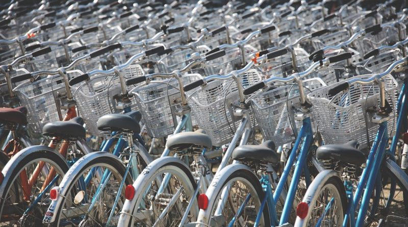 4,5 miljoen e-bikes verkocht in 2020
