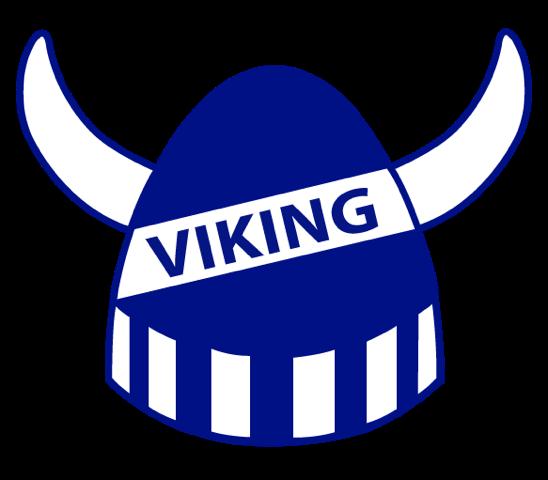Viking logoen