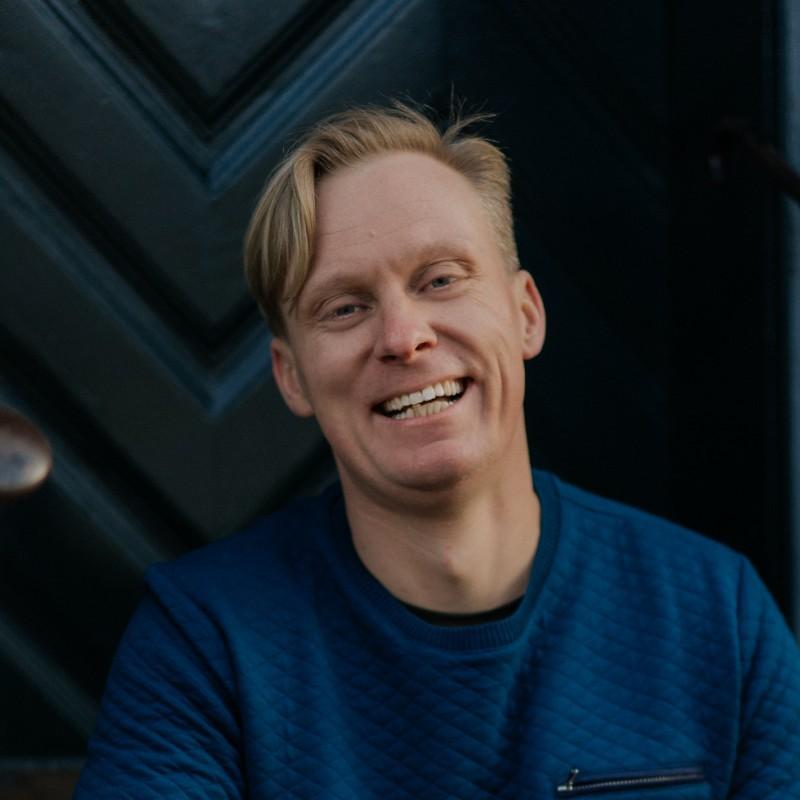 Kasper Jacobsen