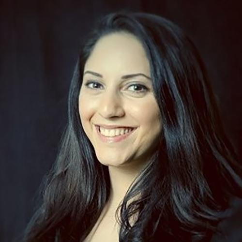 Sara Rahmeh