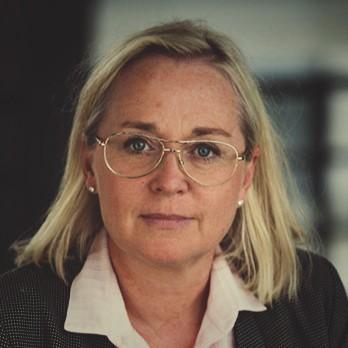 Stinne Madsen